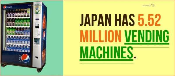 日本の知られざる衝撃的な事実に関連した画像-20