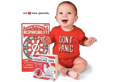 赤ちゃんの取扱説明書に関連した画像-01