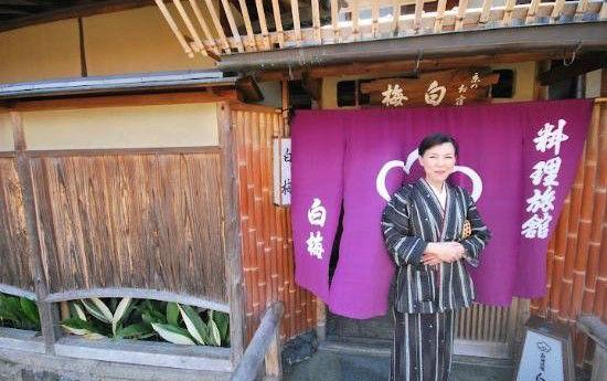 外国人に人気の日本の旅館 2014に関連した画像-06