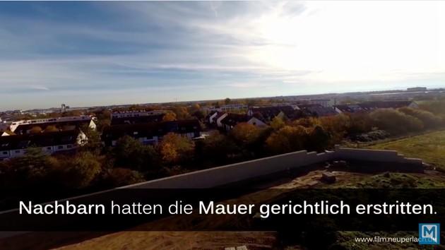 ドイツで難民避けの壁が建設へに関連した画像-05