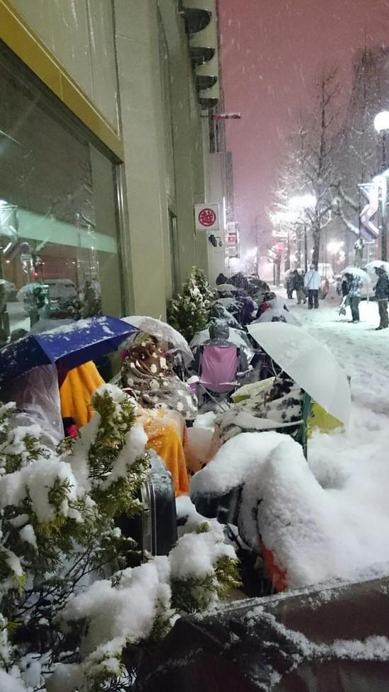 アップルストア札幌に関連した画像-03