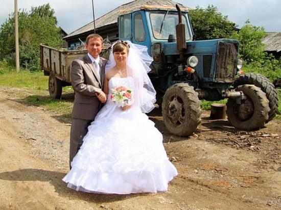 ロシアの結婚写真に関連した画像-17