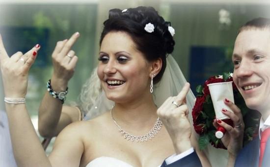 ロシアの結婚写真に関連した画像-06
