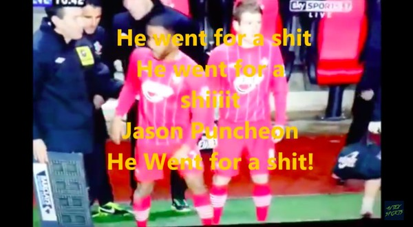 イングランドのサッカー界で話題となった「チャント」に関連した画像-02