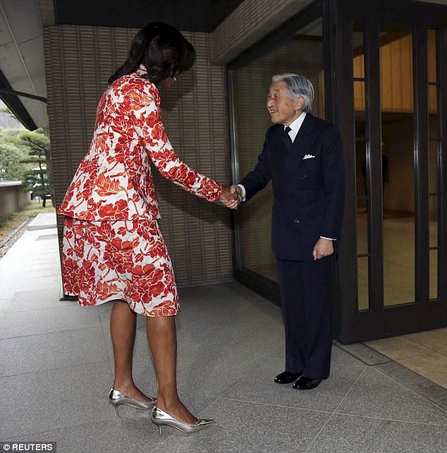 オバマ大統領夫人に関連した画像-04