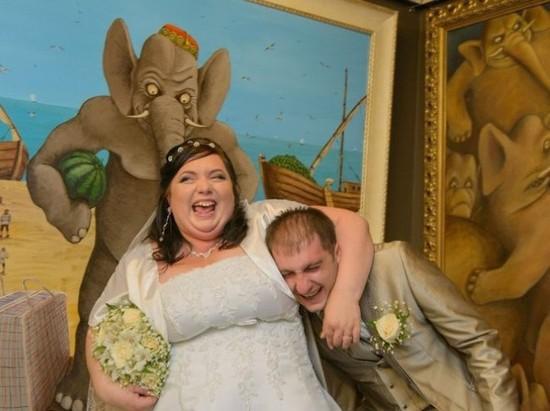 ロシアの結婚写真に関連した画像-12