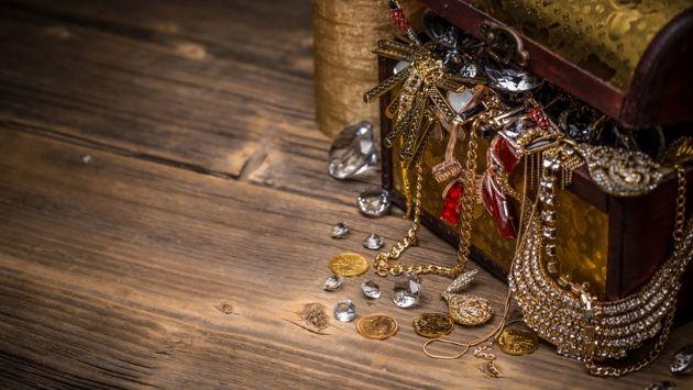アメリカ 宝探し 宝石に関連した画像-01