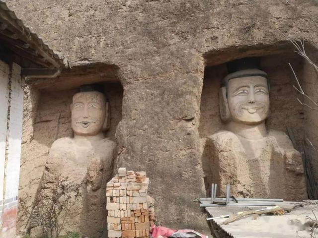 中国 仏像 修復に関連した画像-03