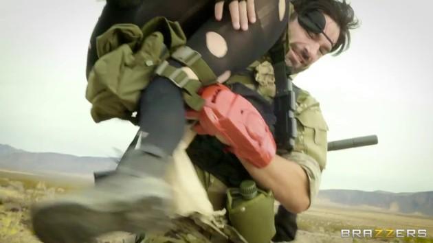 『メタルギアソリッド5』がパロディポルノ化に関連した画像-09