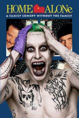 新たな『バットマン』ジョーカーに関連した画像-06