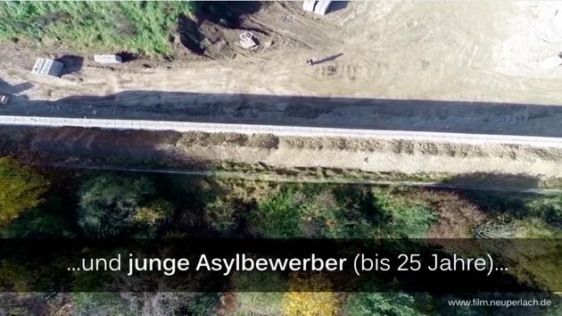 ドイツで難民避けの壁が建設へに関連した画像-04