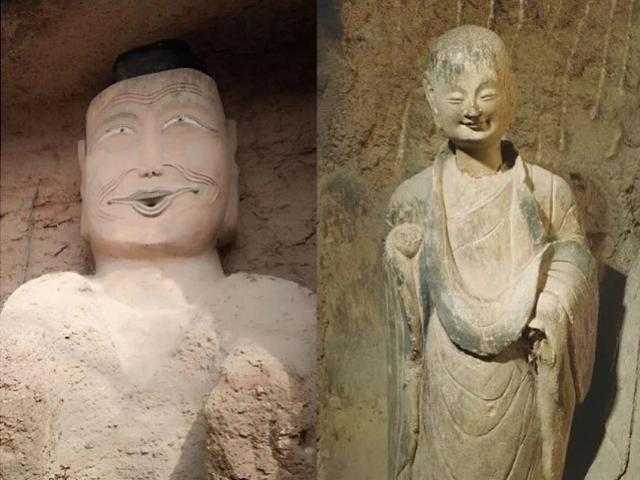 中国 仏像 修復に関連した画像-04