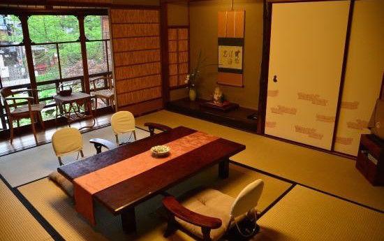 外国人に人気の日本の旅館 2014に関連した画像-03