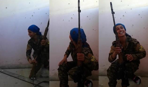 グルド人女性兵に関連した画像-03