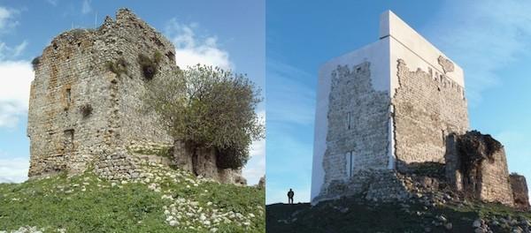 マトレラ城に関連した画像-04