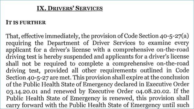 ジョージア州の運転免許に関連した画像-02
