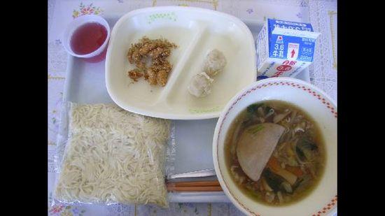 ジブリ給食に関連した画像-08