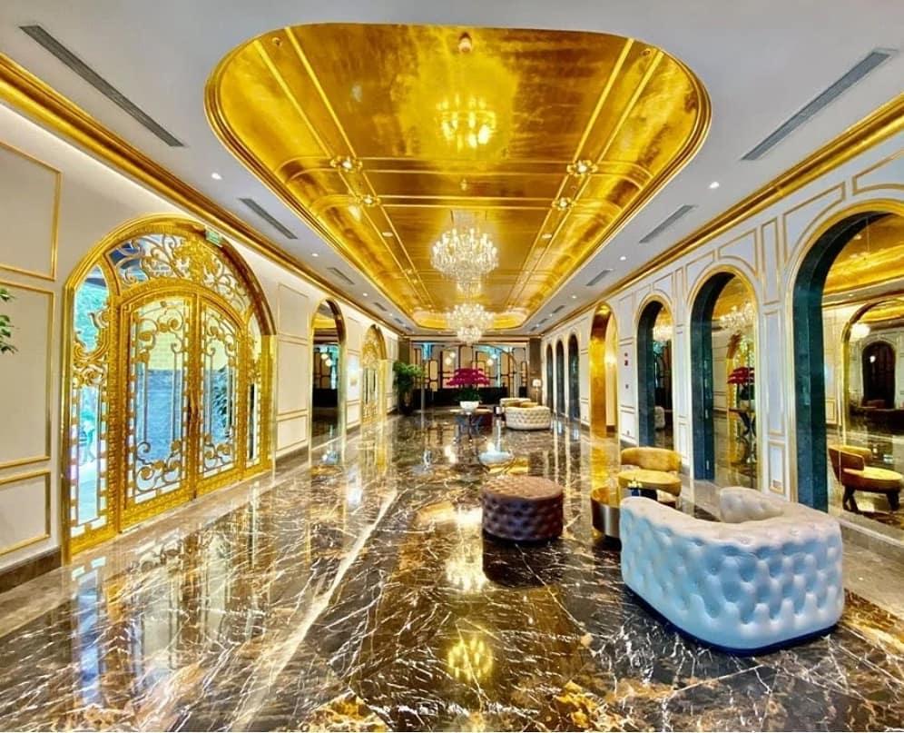 ベトナム ホテル 純金に関連した画像-06