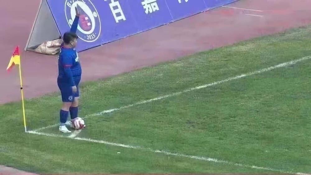 中国 サッカー 買収 デブ