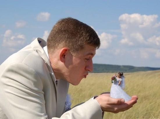 ロシアの結婚写真に関連した画像-03