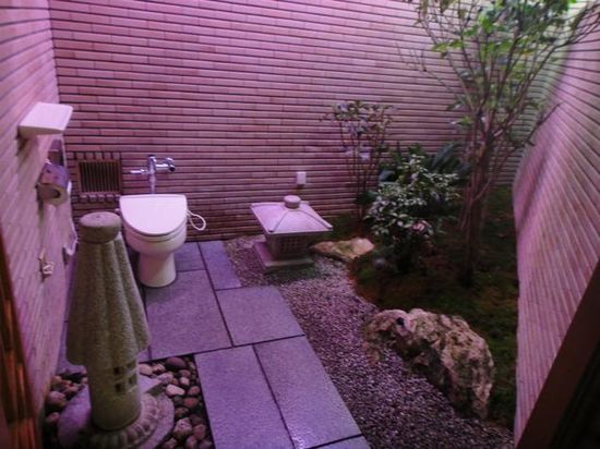 日本の珍トイレに関連した画像-03