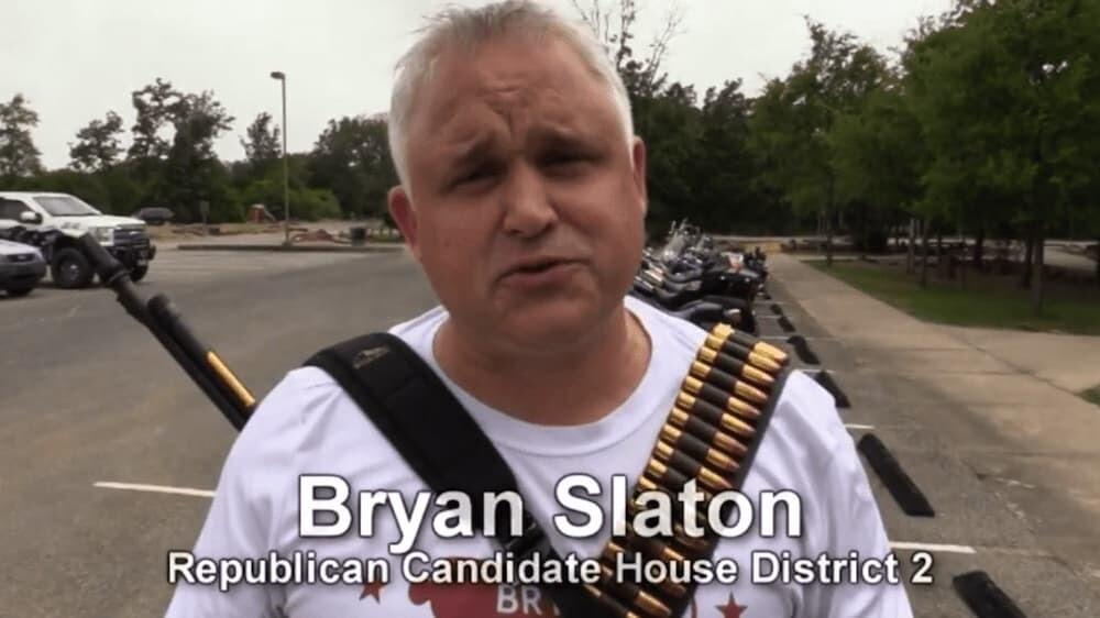 アメリカ ブライアン・スラトン 中絶 死刑