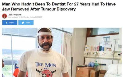 歯医者 腫瘍 手術に関連した画像-02