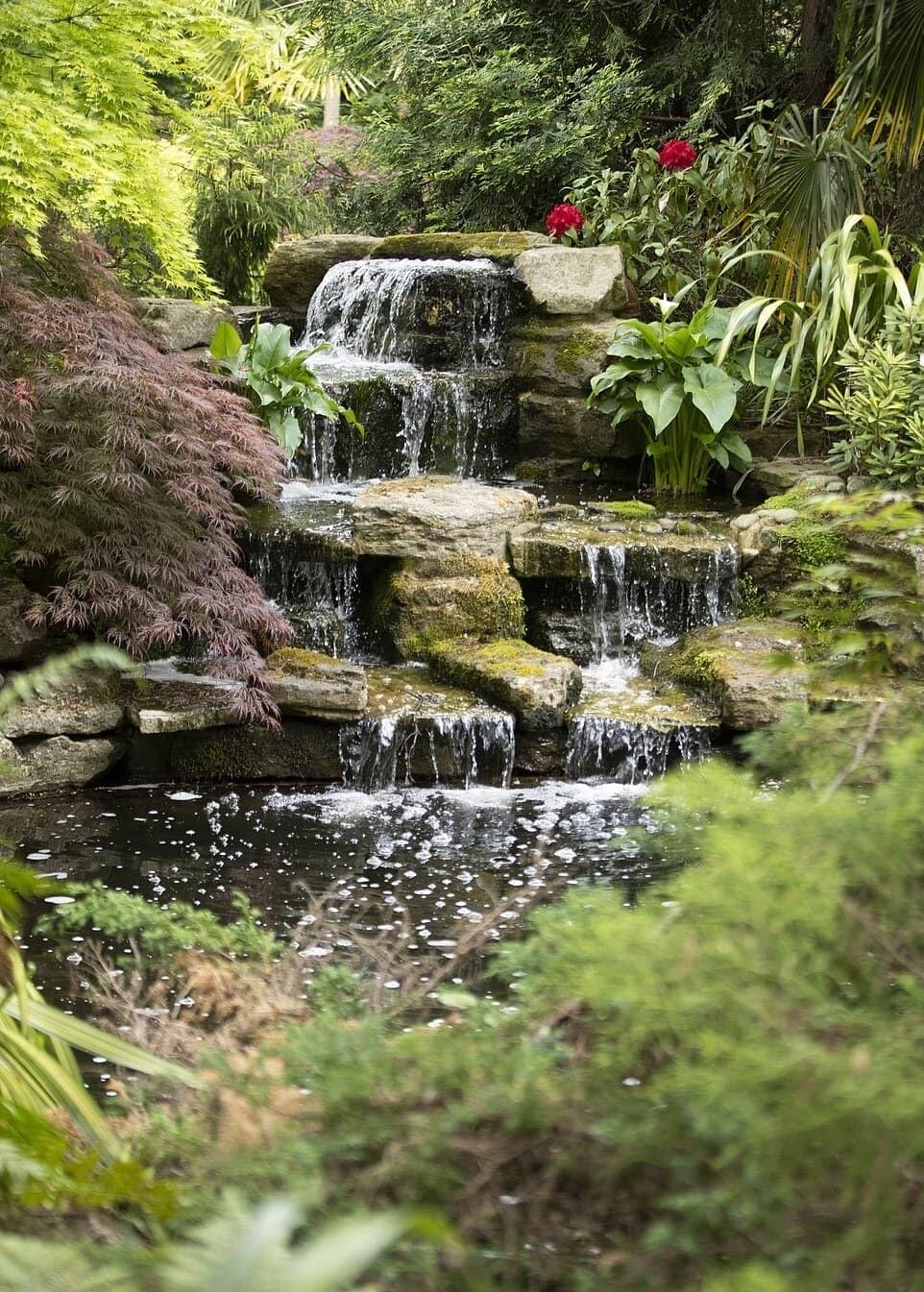 イギリス 日本庭園 和風庭園 ガーデニング
