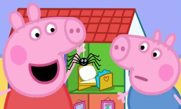 ペッパピッグ(Peppa Pig)に関連した画像-01