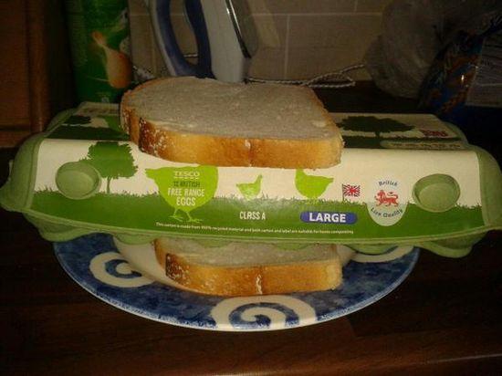 イギリス人はサンドイッチすら作れないに関連した画像-12