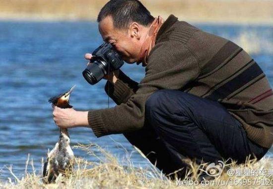 典型的なアジア人観光客に関連した画像-02