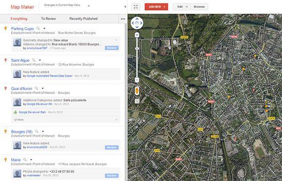 グーグルマップに巨大なネコが出現に関連した画像-03