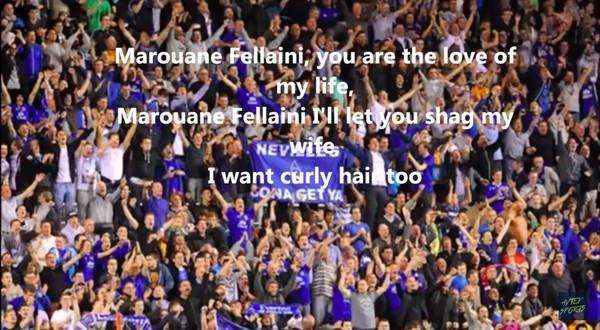 イングランドのサッカー界で話題となった「チャント」に関連した画像-09