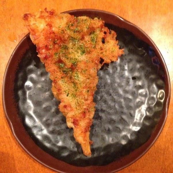 ピザ天ぷらに関連した画像-07