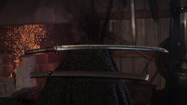 鬼滅の刃 炭治郎 日輪刀 鍛冶