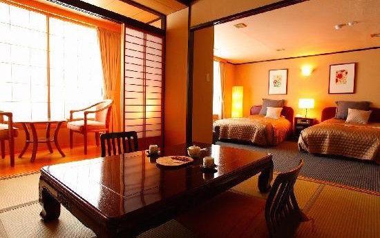 外国人に人気の日本の旅館 2014に関連した画像-13