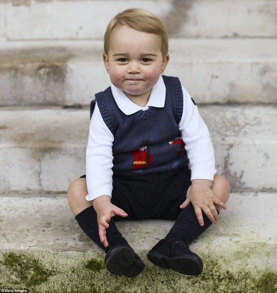 ジョージ王子に関連した画像-07
