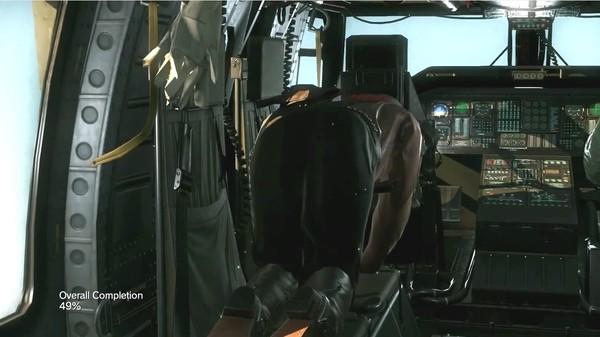 『メタルギアソリッド5』あのキャラがセクシーすぎてヤバイに関連した画像-06