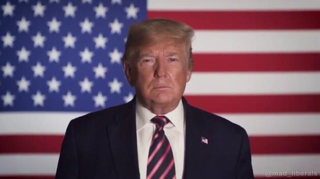 ドナルド・トランプ米大統領 名演説に関連した画像-01