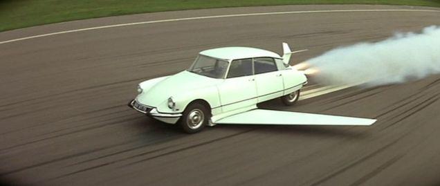 トヨタが「空飛ぶ自動車」を開発に関連した画像-06