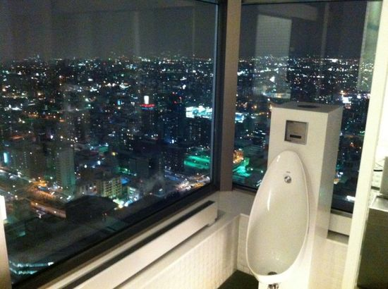 日本の珍トイレに関連した画像-15