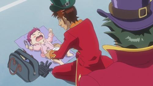 赤ちゃんの同意なしに両親がオムツを替えることは性虐待に関連した画像-01