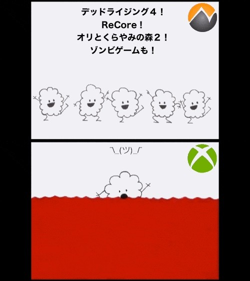 「Xbox One S」や多数のゲームソフト情報が流出に関連した画像-04