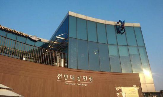 韓国のスパイダーマンに関連した画像-01