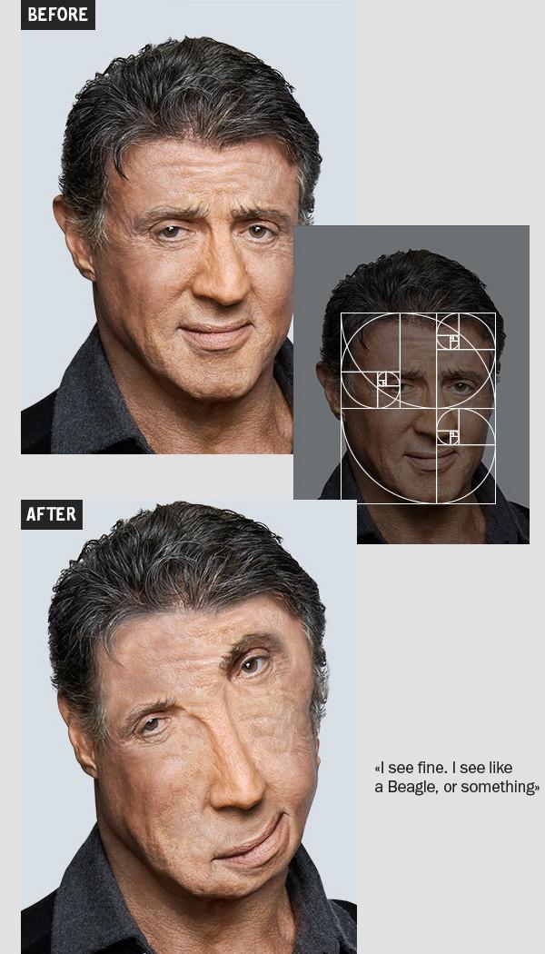 フィボナッチ数列をセレブたちの顔にに関連した画像-07