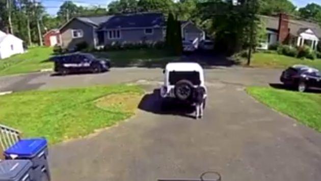 アメリカ 黒人 パトカーに関連した画像-04