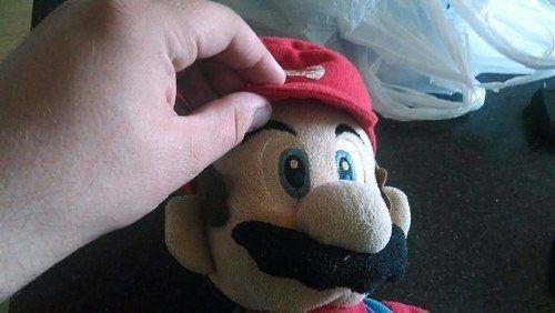 マリオの帽子の下に関連した画像-03