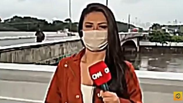ブラジル レポーター 強盗に関連した画像-03
