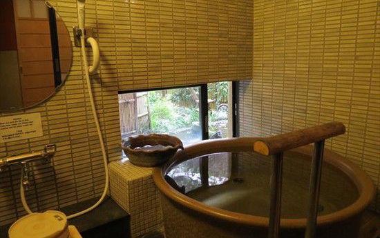外国人に人気の日本の旅館 2014に関連した画像-09
