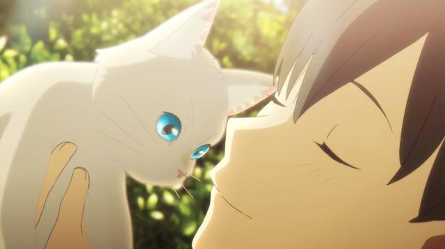 マッチングアプリ 男性 猫に関連した画像-01